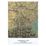 Les ports de la côte et du Zwin (des plans anciens aux photographies aériennes)