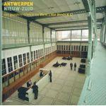 Antwerpen Nieuw-Zuid : Van goederenstation tot Bank J. Van Breda & C°