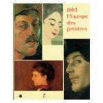 1893, l'Europe des peintres