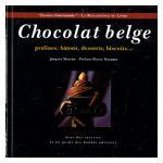 Chocolat belge : pralines, bâtons, desserts, biscuits...