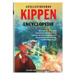 Gellustreerde kippen encyclopedie