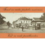 Forest en cartes postales anciennes - Vorst in oude prentkaarten
