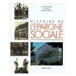 Histoire de l'épargne sociale à travers l'évolution de la banque d'épargne Codep et de ses prédécesseurs