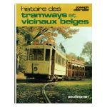 Histoire des tramways et vicinaux belges
