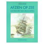 Afzien op zee : Aan boord van zeilschepen