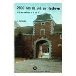 2000 ans de vie en Hesbaye : d'Attuatuca à l'E5