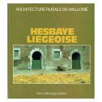 Architecture rurale de Wallonie : Hesbaye liégeoise