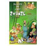 Du côté de chez Zwanze : Le best... Tof! 2