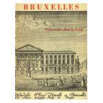 Bruxelles 1100-1800: promenades dans le passé