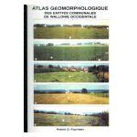 Atlas géomorphologique des entités communales de Wallonie occidentale