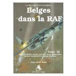 Belges dans la RAF,  tome 3