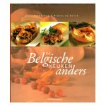 De Belgische keuken anders