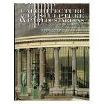 L'architecture, la sculpture et l'art des jardins à Bruxelles et en Wallonie