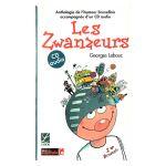 Anthologie de l'humour bruxellois : les Zwanzeurs : + CD