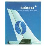 Sabena : Pionniers de l'aviation depuis 70 ans