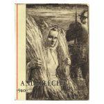 Anderlecht album 1940