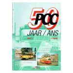 50 ans / jaar PCC, partie / deel 1: En Belgique et aux Pays-Bas / In België en Nederland
