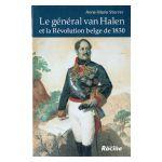 Le général van Halen et la Révolution belge de 1830
