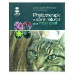 Phytothérapie et soins naturels pour mon chat