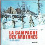 La campagne des Ardennes 1944-1945