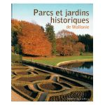 Parcs et Jardins historiques de Wallonie