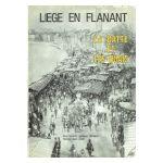 Liège en flânant : La Batte et les quais