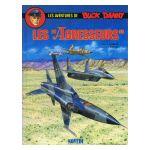 Buck Danny, tome 44 : Les Agresseurs