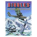 Biggles, tome 13 : Neiges mortelles