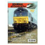 Journal du Chemin de Fer n° 147 - septembre/octobre 2005