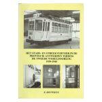 Het stads- en streekvervoer in de provincie Antwerpen tijdens de Tweede Wereldoorlog 1939-1945
