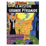 Blake et Mortimer, tome 2: Le mystère de la Grande Pyramide, 2e partie: La chambre d'Horus