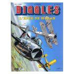 Biggles, tome 11 : L'Epée de Wotan