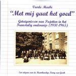«Met mij gaat het goed» : Getuigenissen van Pajotten in het Franstalig onderwijs (1930-1965)