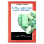 De Mineraaltherapie van Dr. Schüssler