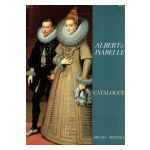 Albert & Isabelle 1598-1621. Catalogue