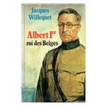 Albert Ier roi des Belges