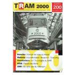 Tram 2000, n° 200