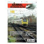 Journal du Chemin de Fer n° 155 - janvier/février 2007
