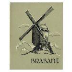 Les Moulins du Brabant