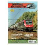 Journal du Chemin de Fer n° 148 - novembre/décembre 2005