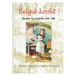 België kookt! De eeuw van Cauderlier 1830-1930