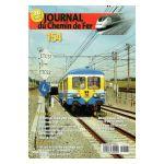 Journal du Chemin de Fer n° 154 - novembre/décembre 2006