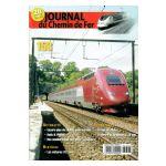 Journal du Chemin de Fer n° 153 - septembre/octobre 2006