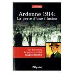 Ardenne 1914 : la perte d'une illusion. Sur les traces du peintre soldat August Macke