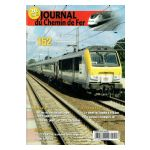 Journal du Chemin de Fer n° 152 - juillet/août 2006