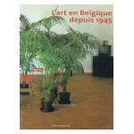L'art en Belgique depuis 1945