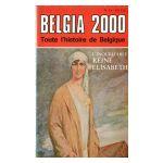 Belgia 2000, n° 23 : L'inoubliable Reine Elisabeth