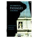 Brussel, stad van kunst en geschiedenis : Drie voorbeelden van Passages uit de 19de eeuw