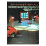 L'art en Belgique depuis 1975