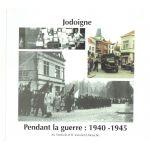 Jodoigne. Pendant la guerre : 1940-1945